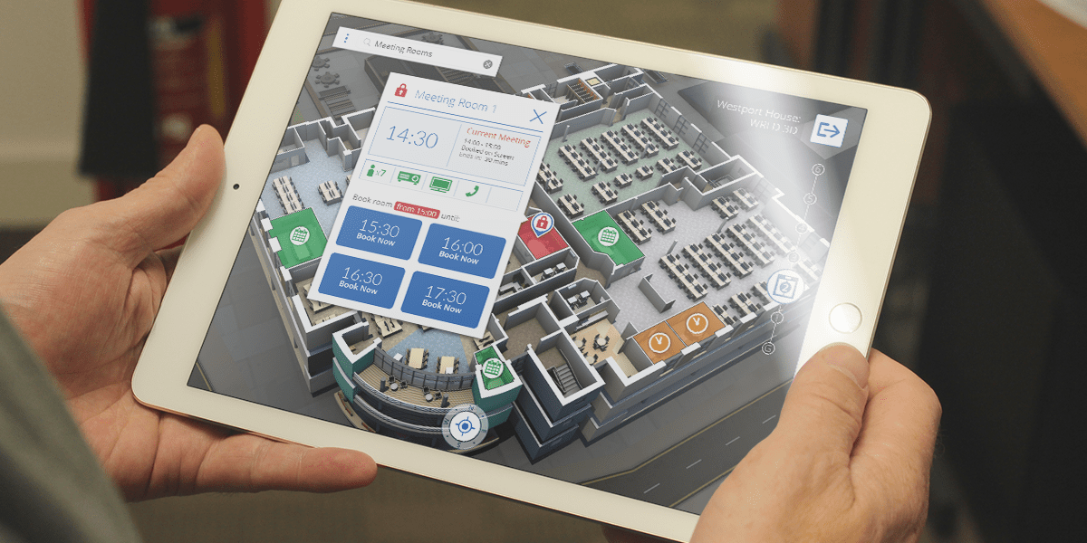Is Your App Ready for Indoor Mapping?